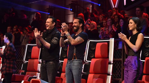 The Voice Kids - The Voice Kids - Staffel 7 Episode 7: Battles 1