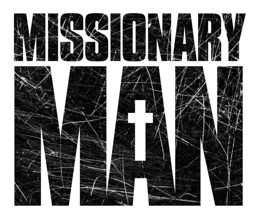 Missionary Man - Logo - Bildquelle: 2008 CPT Holdings, Inc. All Rights Reserved. (Sony Pictures Television International)