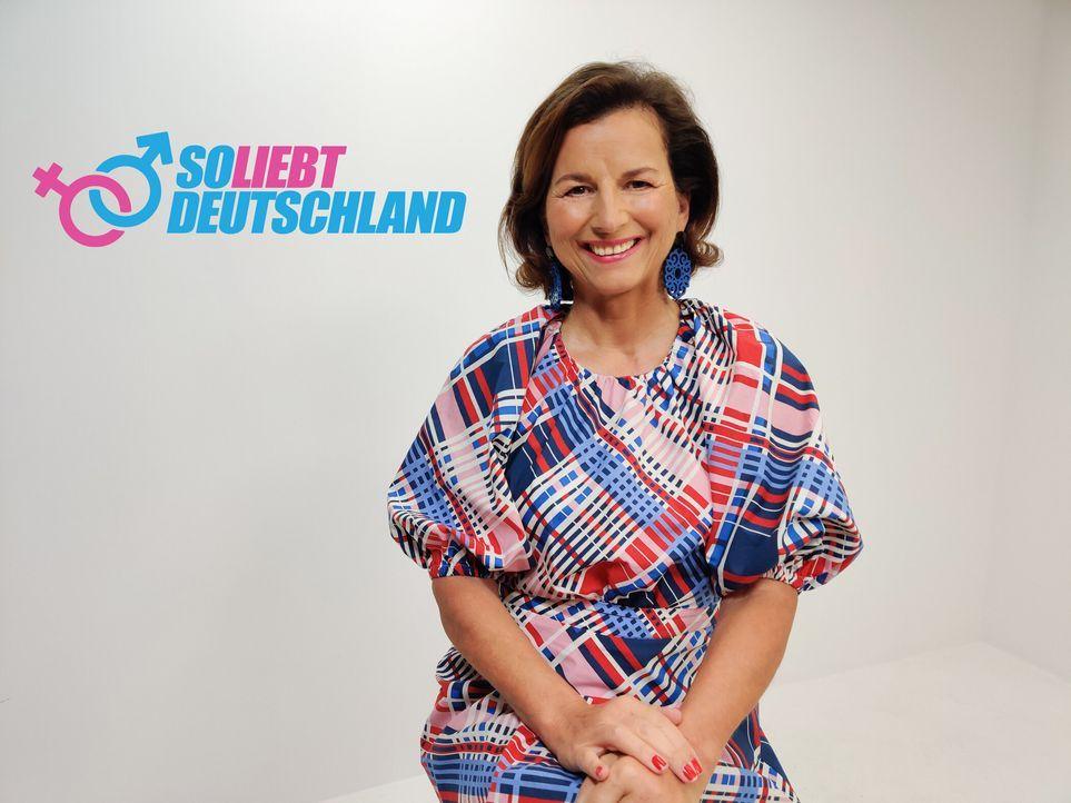 Claudia Obert - Bildquelle: SAT.1