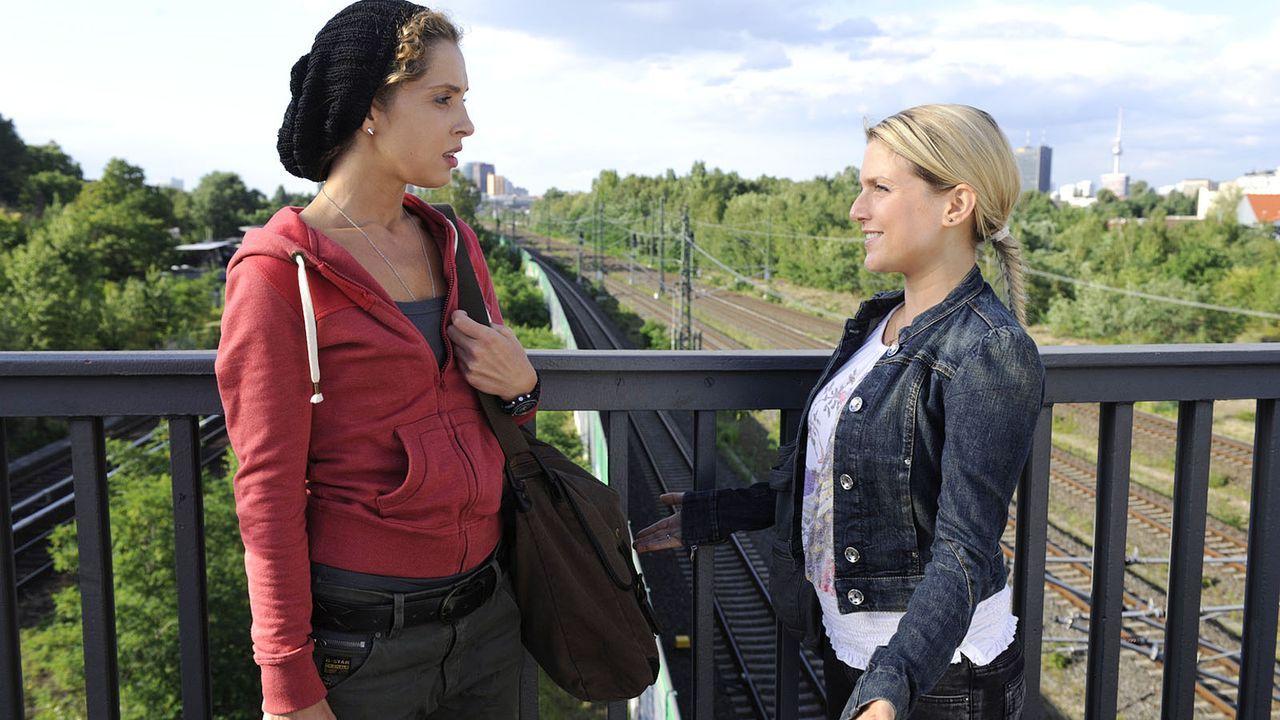 Anna-und-die-Liebe-Folge-778-03-Sat1-Claudius-Pflug - Bildquelle: SAT.1/Claudius Pflug
