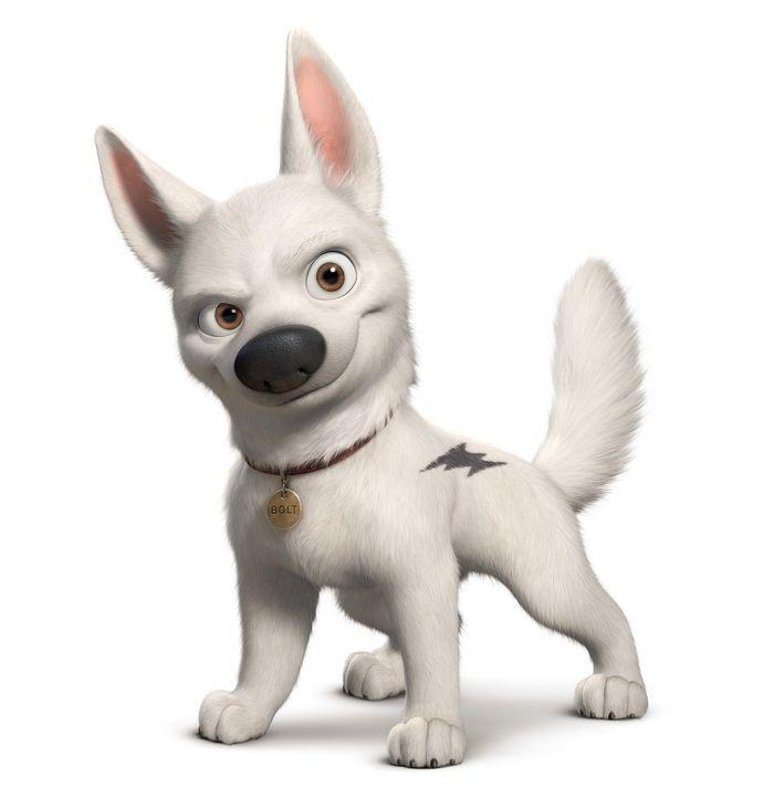 Der Serienstar Bolt glaubt, Filmsets, Abenteuer und seine Superkräfte seien echt. Doch bald wird er eines Besseren belehrt ... - Bildquelle: Disney Enterprises, Inc.  All rights reserved