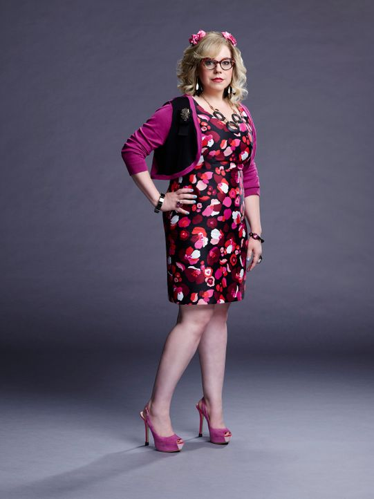 Penelope-Garcia - Bildquelle: 2016 ABC Studios. All rights reserved.
