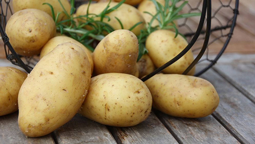 Häufig Darum solltet ihr Kartoffeln nicht im Kühlschrank lagern | SAT.1 ES97
