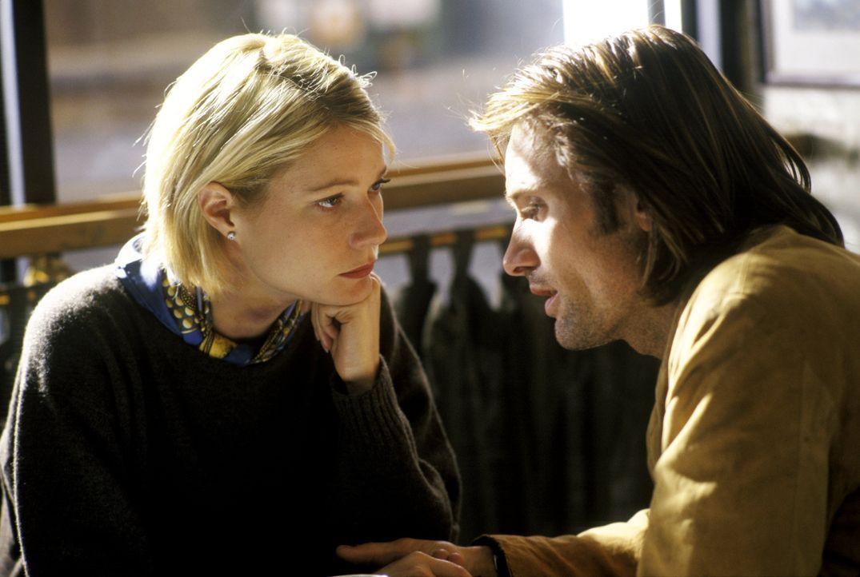 Hat die Liebe zwischen Emily Bradford (Gwyneth Paltrow, l.) und dem attraktiven Maler David Shaw (Viggo Mortensen, r.) überhaupt eine Chance oder wi... - Bildquelle: Warner Bros.