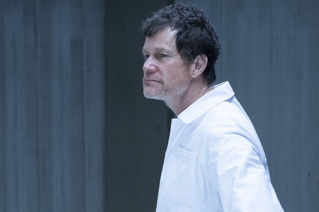 Alex Ollerman (Dylan Walsh) - Bildquelle: Larry D Horricks 2018 American Broadcasting Companies, Inc. All rights reserved.