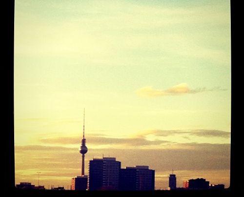 Guten Morgen Berlin! - Bildquelle: Sarah Muehlhause