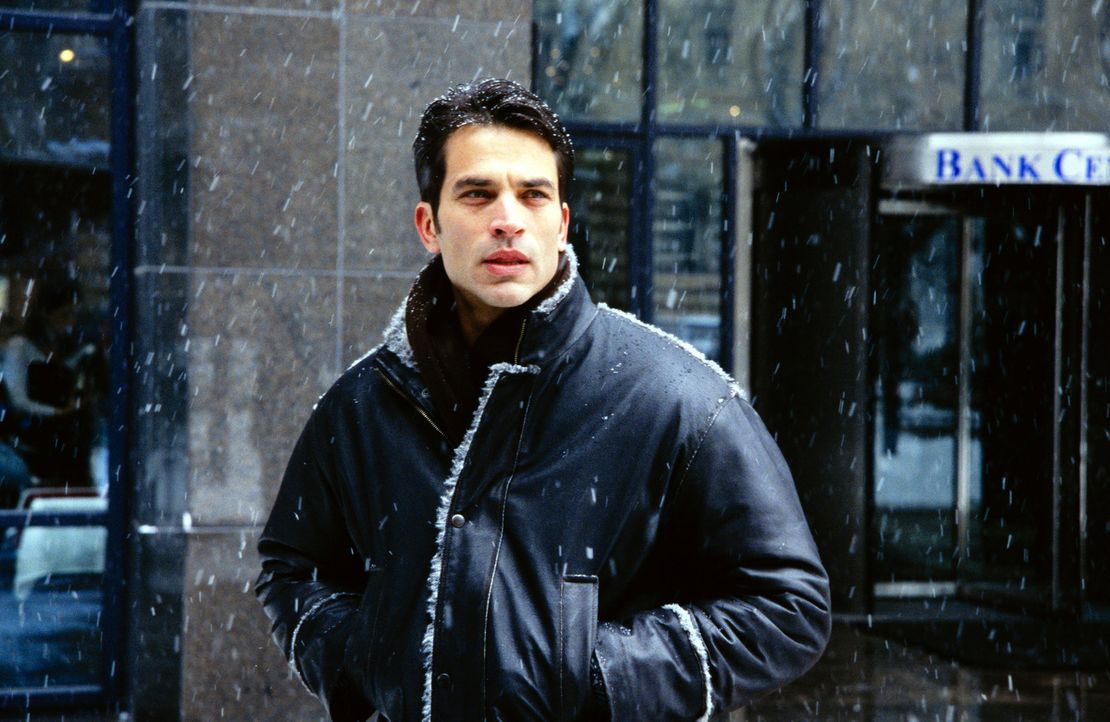 David Huxley (Johnathon Schaech) ist ein vielversprechender Politiker, der einiges zu verlieren hat. Als er sich mit einer Prostituierten einlässt,... - Bildquelle: 2005 Sony Pictures Home Entertainment Inc. All Rights Reserved.