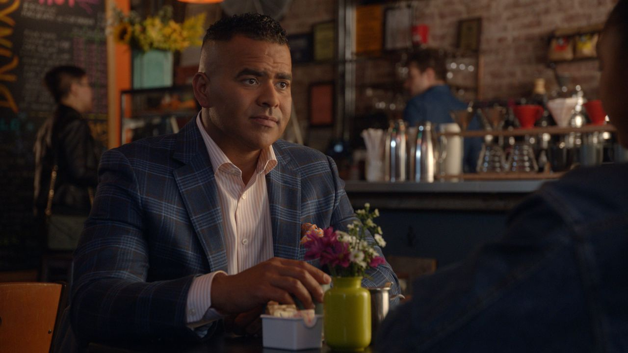 Chunk Palmer (Christopher Jackson) - Bildquelle: 2019 CBS Broadcasting, Inc. All Rights Reserved
