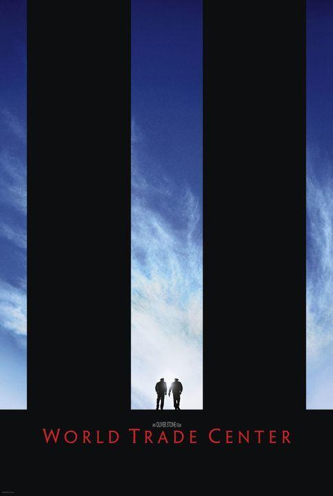 World Trade Center - Plakatmotiv - Bildquelle: TM & © Paramount Pictures. All Rights Reserved.