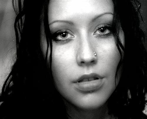 Galerie: Christina Aguilera | Heissssss! - Bildquelle: David LaChapelle - Sony BMG