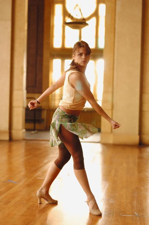 Die junge Nora (Jenna Dewan) will partout Profitänzerin werden. Sie lebt nur noch für die Abschlussaufführung, zu der etliche Talentscouts erwartet... - Bildquelle: Constantin Film