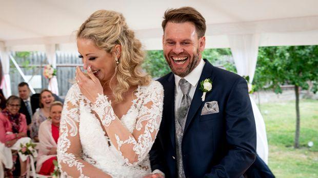 Hochzeit auf den ersten Blick: Ganze Folgen