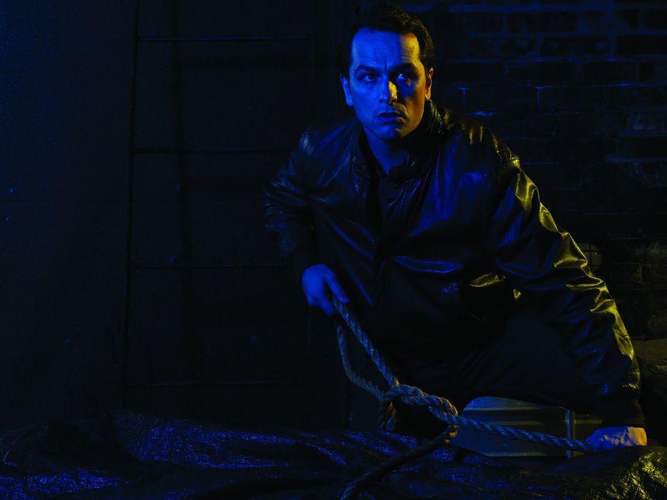 (1. Staffel) - Hinter feindlichen Linien im Einsatz: KGB-Agent Phillip Jennings (Matthew Rhys) ... - Bildquelle: 2013 Twentieth Century Fox Film Corporation and Bluebush Productions, LLC. All rights reserved.