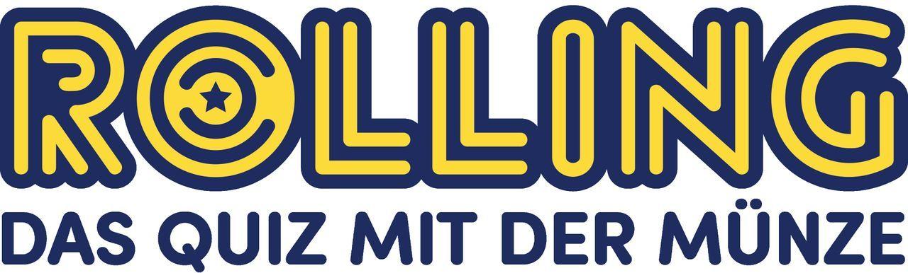 Rolling - Das Quiz mit der Münze - Logo - Bildquelle: SAT.1