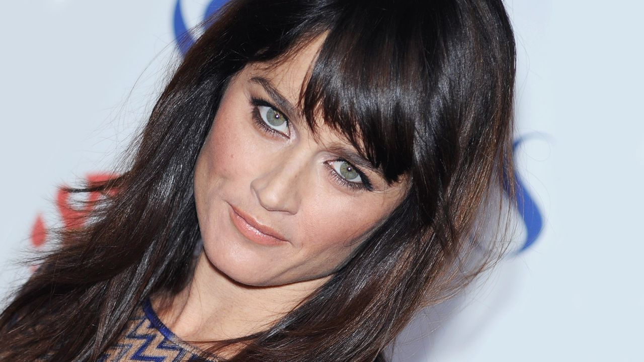 Robin Tunney2 - Bildquelle: getty-AFP