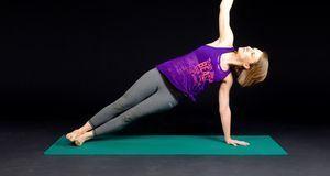Mit klassischen Bauch-Beine-Po-Übungen stärken Sie Ihr Bindegewebe.