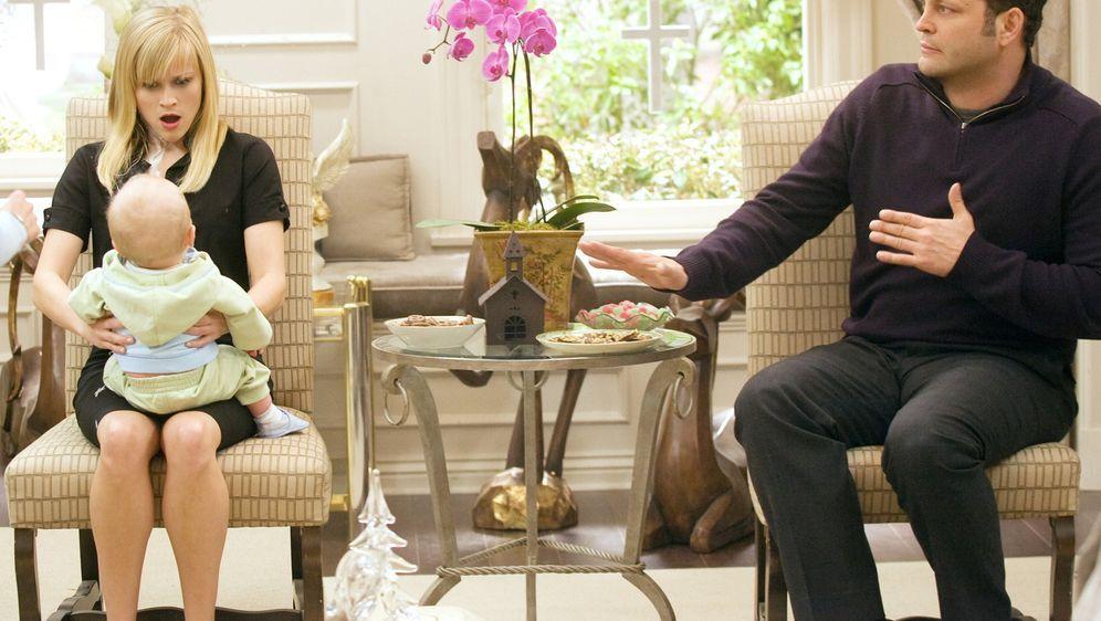 Mein Schatz, unsere Familie und ich - Bildquelle: Warner Bros. Television