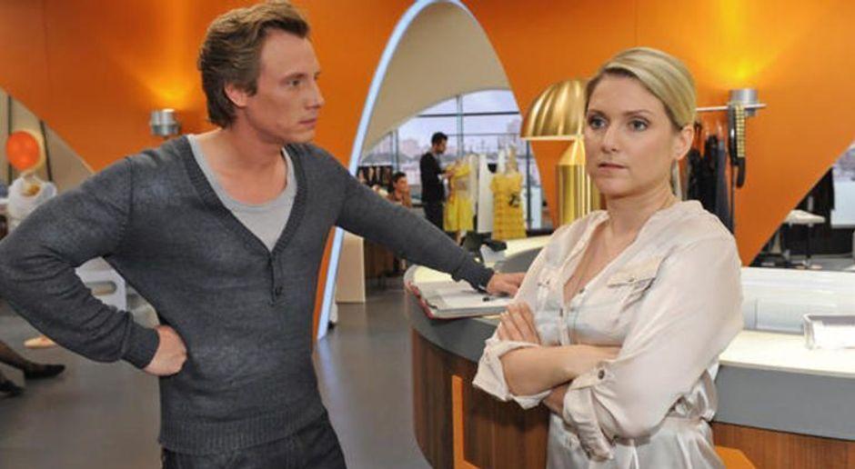 Anna Und Die Liebe Video Staffel 3 Episode 708 Projekt Schwanensee Sat 1