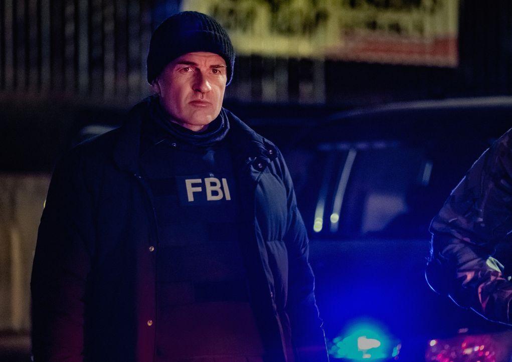 Jess LaCroix (Julian McMahon) - Bildquelle: Jeff Neumann 2019 CBS Broadcasting Inc. All Rights Reserved. / Jeff Neumann