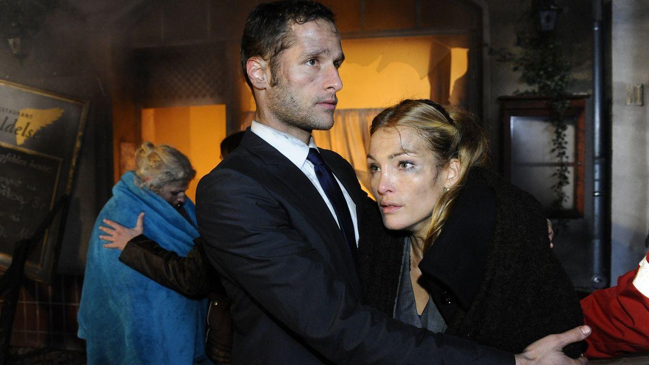 08-Anna-und-die-Liebe-Folge 331-Sat1-Oliver-Ziebe - Bildquelle: SAT.1 Fotograf: Oliver Ziebe