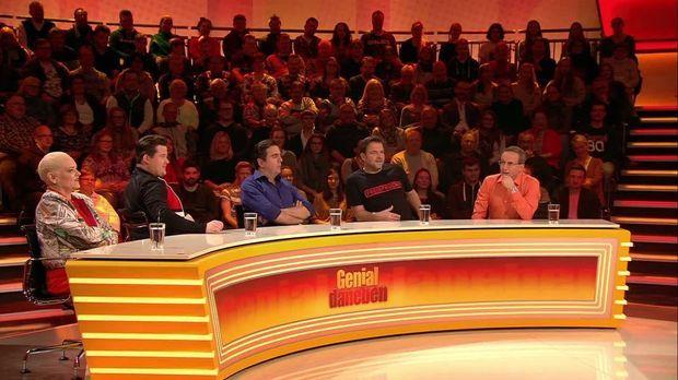Genial Daneben - Die Comedy Arena - Genial Daneben - Die Comedy Arena - Was Verbirgt Sich Hinter Der Sogenannten