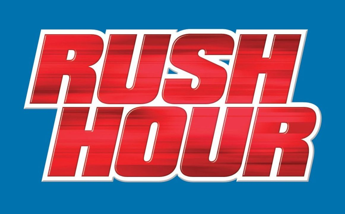 Rush Hour - Logo - Bildquelle: Warner Bros.