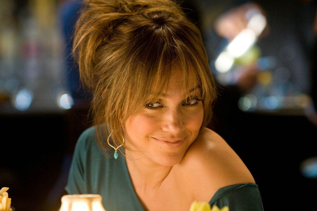 Unverhofft kommt oft: Gerade als sich Zoe (Jennifer Lopez) für ihren persönlichen Plan B entschieden hat, würde sie die Entscheidung gerne wieder... - Bildquelle: 2010 Concorde Filmverleih GmbH