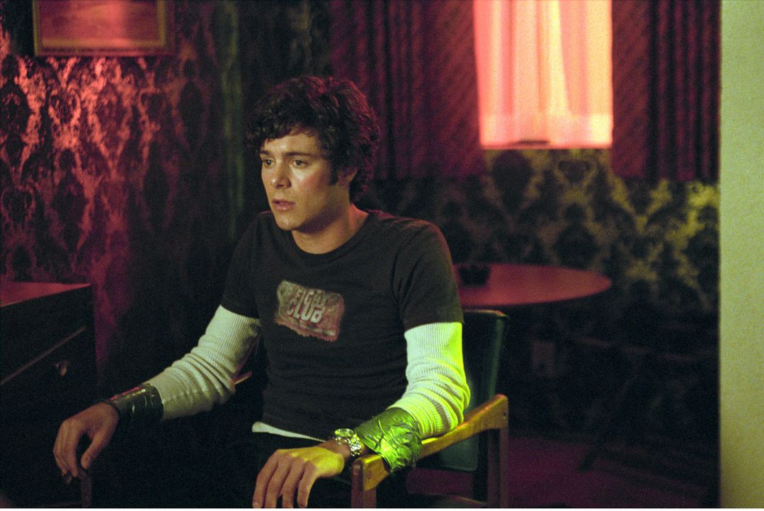 Benjamin Danz (Adam Brody) - Bildquelle: Stephen Vaughn TM and © 2005 by Regency Entertainment (USA), Inc. and Monarchy Enterprises S.a.r.l. Not for sale or duplication. / Stephen Vaughn