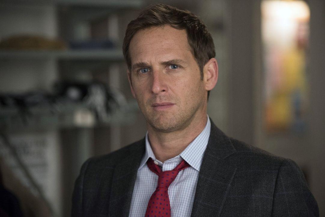 Ein neuer Fall wartet auf Jake (Josh Lucas) und sein Team ... - Bildquelle: Warner Bros. Entertainment, Inc.