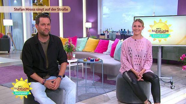 Frühstücksfernsehen - Frühstücksfernsehen - 04.06.2020: Geissens Vs. Kollegah & Ein Schlagerstar Als Straßenmusiker