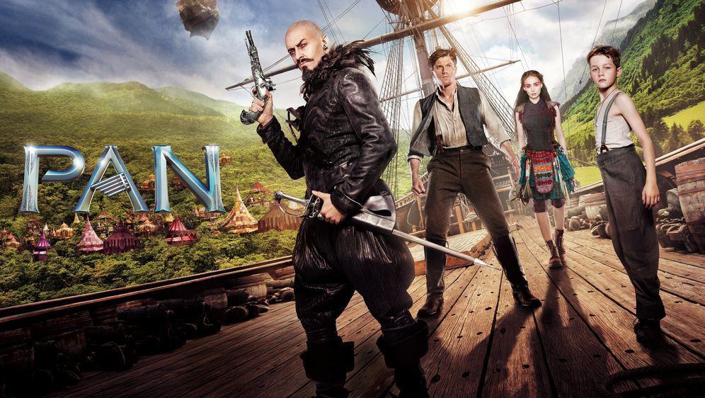 Pan - Bildquelle: Warner Brothers