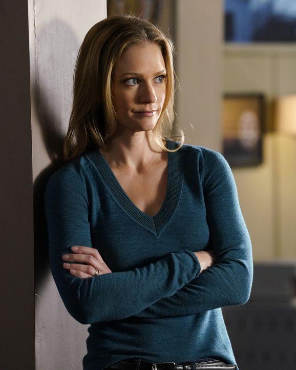 Jennifer Jareau (A.J. Cook) - Bildquelle: Cliff Lipson ABC Studios / Cliff Lipson