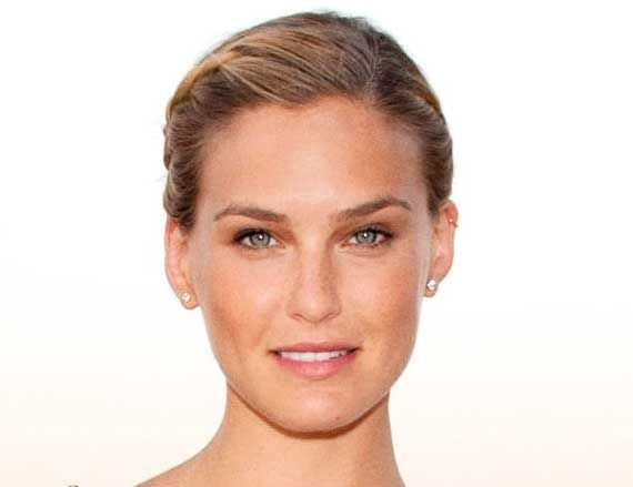 Million-Dollar-Shooting-Star-Bar-Refaeli - Bildquelle: SAT.1/Morris Mac Matzen