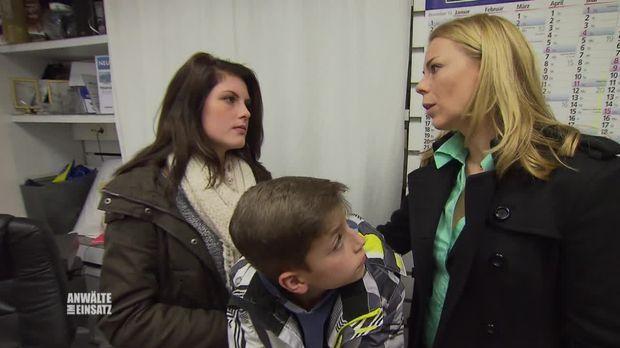 Anwälte Im Einsatz - Anwälte Im Einsatz - Staffel 1 Episode 95: Kinder Von Traurigkeit