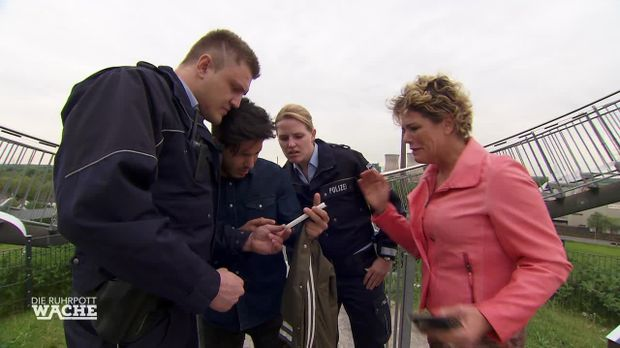Die Ruhrpottwache - Die Ruhrpottwache - Verschleppt Und Ausgenutzt