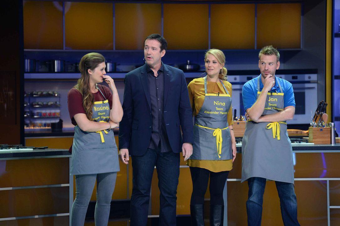 The_Taste_Staffel_Episode6_Guido_Engels25 - Bildquelle: SAT.1/Guido Engels