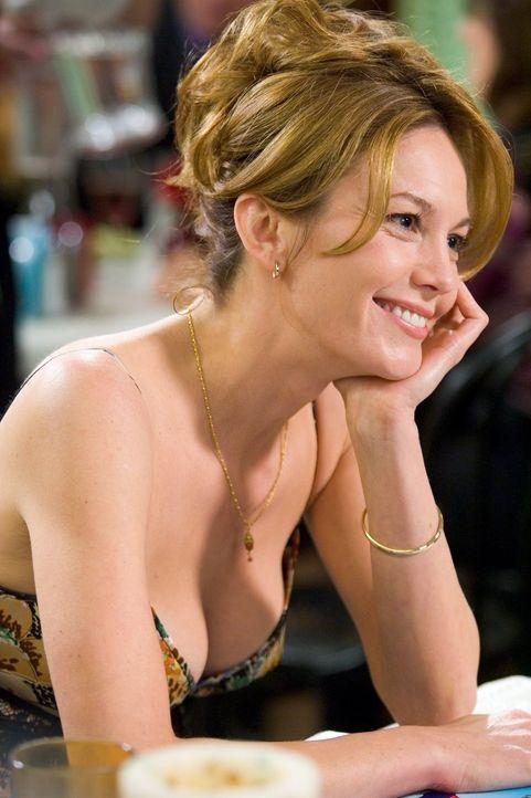 Sarah (Diane Lane), die seit acht Monaten geschieden ist, lebt endlich wieder auf, als sie den Romantiker Jake kennenlernt. Die Treffen mit ihm sind... - Bildquelle: Warner Brothers