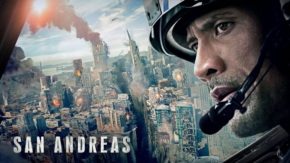 San Andreas - Bildquelle: 2014 Warner Bros. Entertainment Inc.