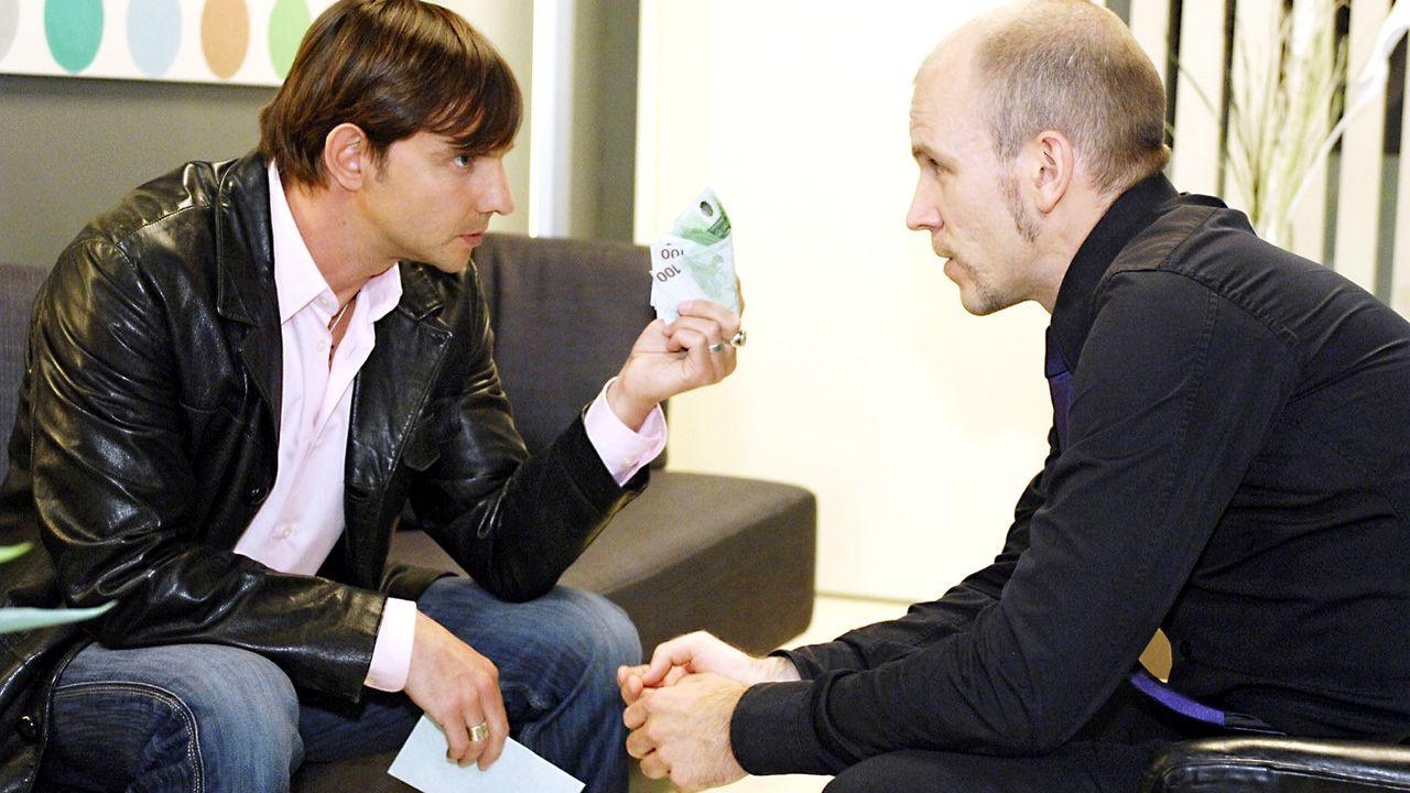 Anna-und-die-Liebe-Folge-14-Oliver-Ziebe-Sat.1-03 - Bildquelle: Sat.1/Oliver Ziebe