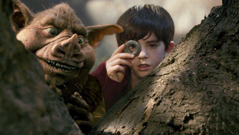 Die Geheimnisse der Spiderwicks - Bildquelle: Paramount Pictures