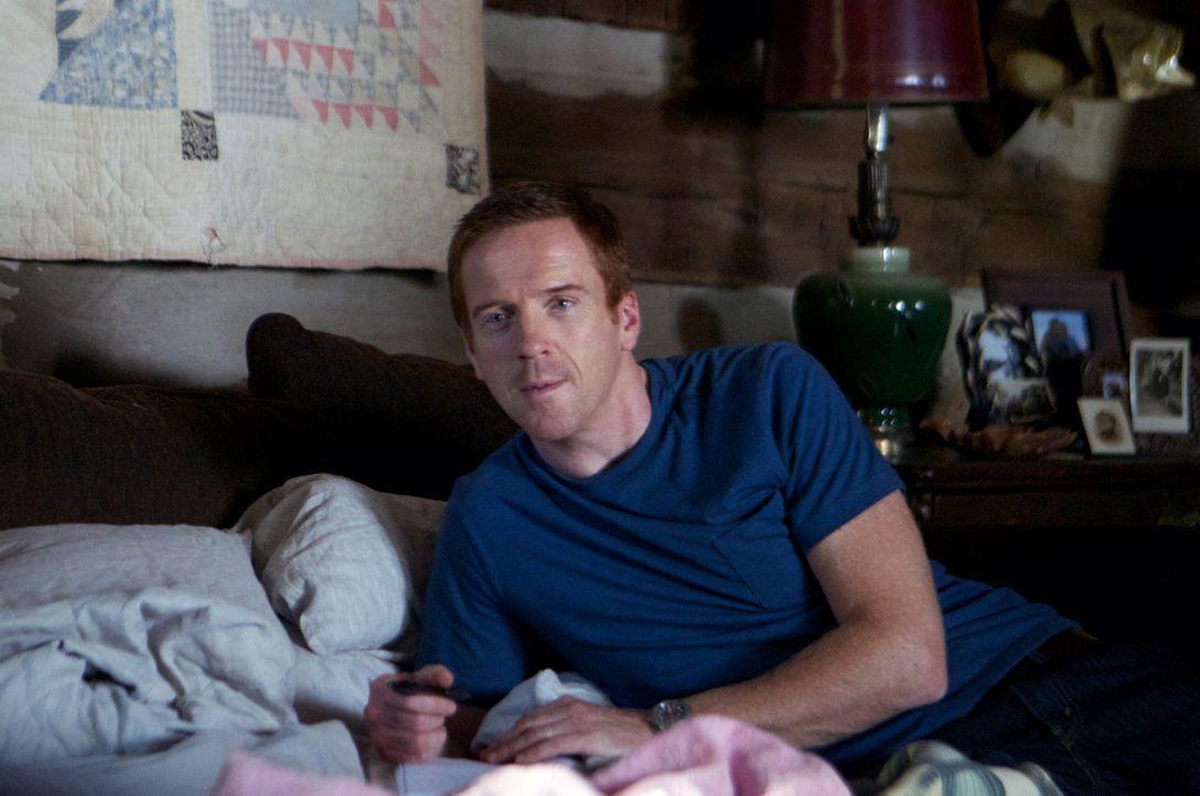 Das anfangs schöne Wochenende entwickelt sich für Brody (Damian Lewis) zu einer riesigen Enttäuschung ... - Bildquelle: 20th Century Fox International Television
