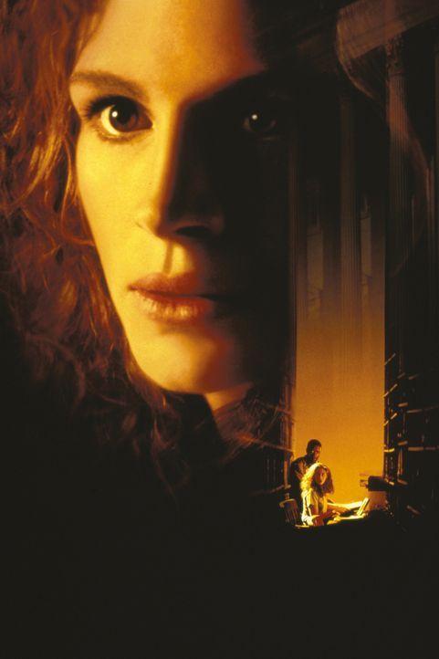 AKTE, DIE - Artwork - Bildquelle: 1993 Warner Brothers