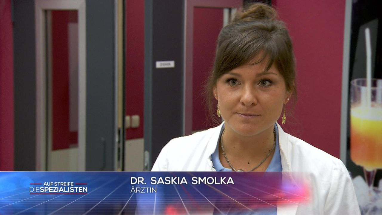 Dr. Saskia Smolka
