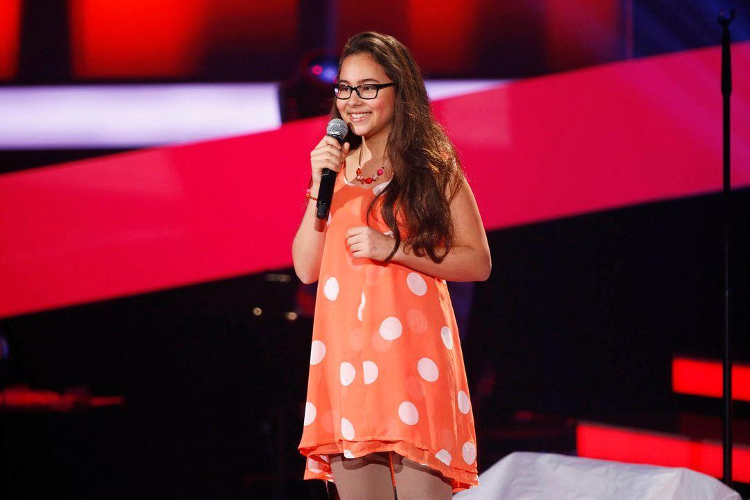 The-Voice-Kids-Stf02-Talents-Lara-SAT1-Richard-Huebner