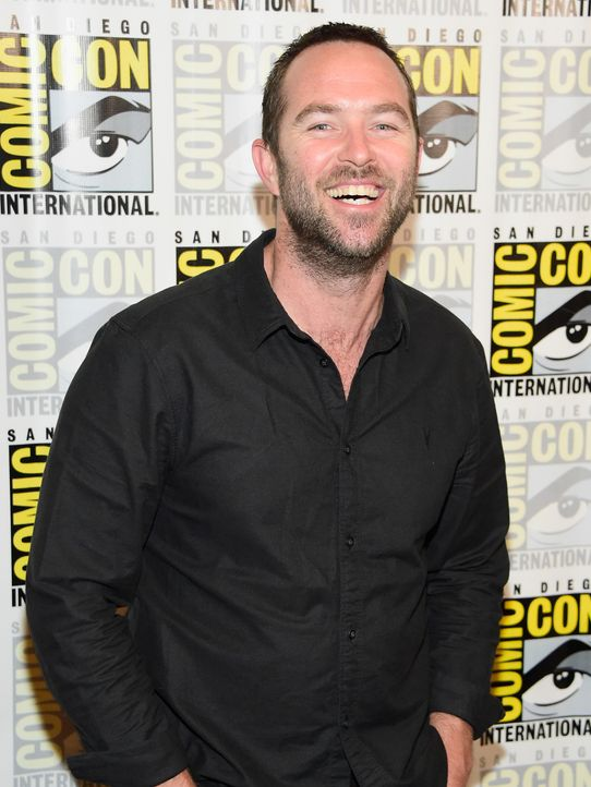 blindspot-sullivan-stapleton-230616-comiccon - Bildquelle: 2016 Getty Images