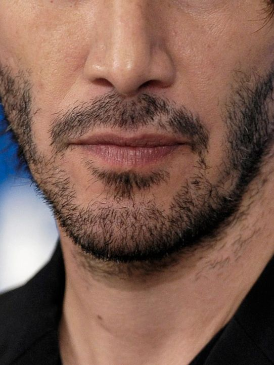 bart-reeves-keanu-10-09-14-dpa - Bildquelle: picture alliance / dpa