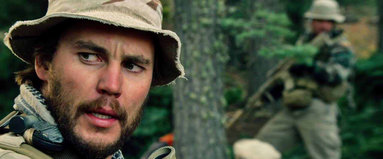Mike Murphy (Taylor Kitsch) gehört zu einer Elite-Einheit der Navy Seals, die in Afghanistan stationiert ist. Eines Tages werden er und drei Kamerad... - Bildquelle: Universal Pictures