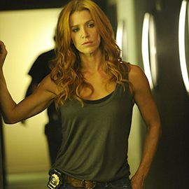 Unforgettable Interview Poppy Montgomery Teil 2 Sat1