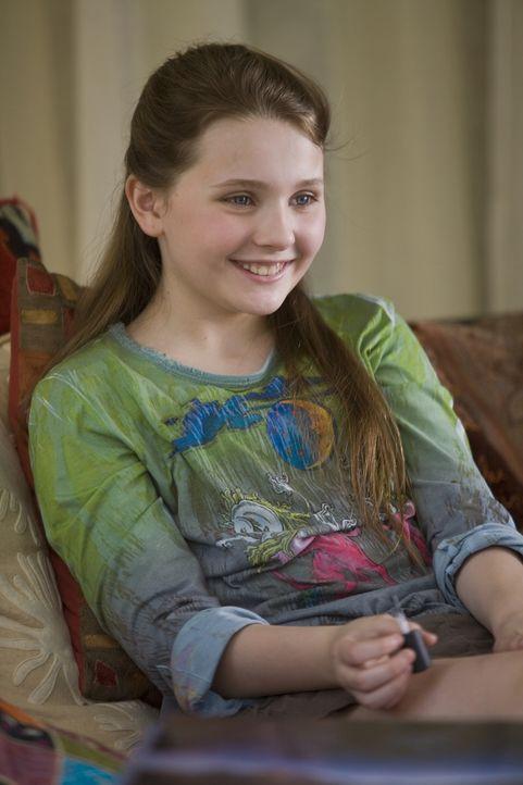 Beim Leben meiner Schwester: Anna (Abigail Breslin) ... - Bildquelle: Warner Brothers