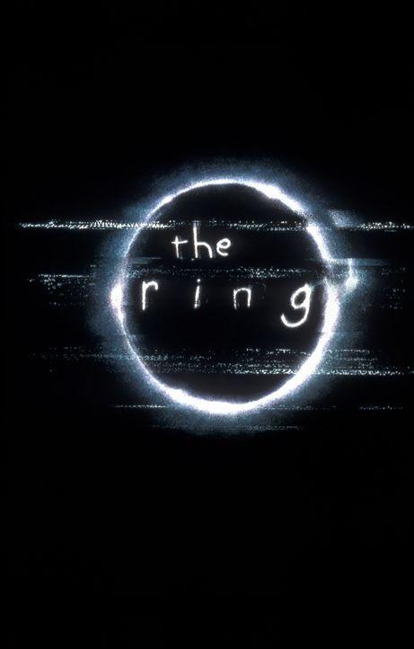 The Ring - Artwork - Bildquelle: TM &   2002 Dreamworks LLC. All Rights Reserved